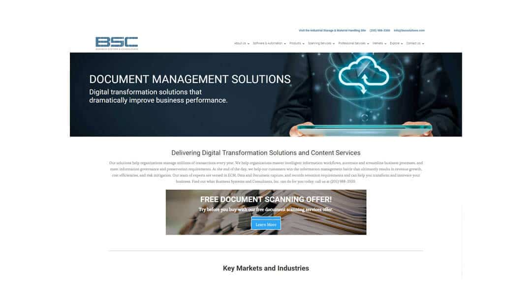 bscsolutions